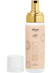 BPerfect x Mrs Glam 10 Second Tan Self Tanning Mousse