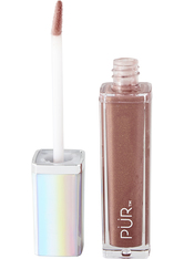 PÜR Out of the Blue Light up High Shine Lip Gloss 3g (Various Shades) - Focused