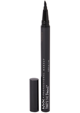 NYX Professional Makeup That's The Point  Eyeliner  1 ml Nr. 06 - Super Sketchy