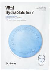 Dr. Jart+ Dermask Water Jet Vita Hydra Solution Maske 25.0 g