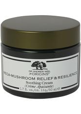 ORIGINS - Origins Feuchtigkeitspflege Origins Feuchtigkeitspflege Relief & Resilience Soothing Cream Gesichtscreme 50.0 ml - Tagespflege