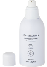 J.ONE - J.One Jelly Pack Multi-Functional Gel Primer 50 ml - CREMEMASKEN
