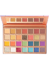 MAKEUP REVOLUTION - Makeup Revolution X Tammi Tropical Twilight Shadow Palette - Lidschatten