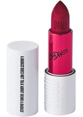 UOMA BEAUTY - BadAss Icon Matte Lipstick - Diana - LIPPENSTIFT