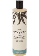 Cowshed Relax Calming Bath & Shower Gel 300 ml - Duschen