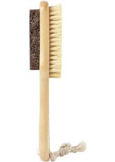 INVOGUE Produkte So Eco - Lava Stone Brush & Pumice Bürsten & Kämme 1.0 pieces