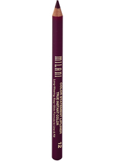 MILANI - Milani Colour Statement Lipliner   Bordeaux - LIPLINER