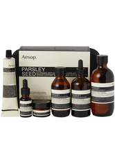 Parsley Seed Extended AntiOxidant Skin Care Kit