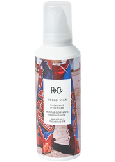 R+CO - R+Co - Rodeo Star Thickening Style Foam, 150 Ml – Haarschaum - one size - HAARSCHAUM
