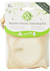 SO ECO - Bamboo Facial Cleansing Kit - Cleansing