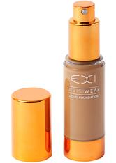 EX1 Cosmetics Invisiwear Flüssig Make-Up30ml (verschiedene Töne) - 13.0