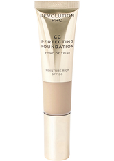 CC Perfecting Foundation F10