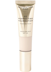 CC Perfecting Foundation F0.5