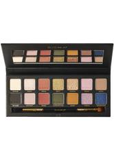 Sigma Beauty Untamed  Lidschatten Palette  19.32 g Untamed