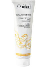 OUIDAD - Ouidad Ultra-Nourishing Intense Hydrating Mask 230ml - Haarmasken