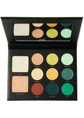 Milani Highlighter Gilded Eye & Face Palette Lidschatten 11.6 g