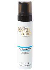 BONDI SANDS - Bondi Sands Self Tanning Foam 200ml - Light/Medium - SELBSTBRÄUNER
