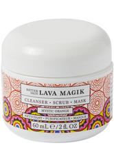 THE BETTER SKIN CO - Lava Magik - CLEANSING
