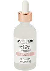 Supersize Blemish & Pore Refining Serum  10% Niacinamide + 1% Zinc