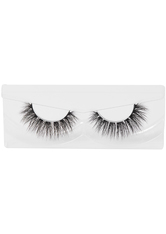 UNICORN COSMETICS - 3D Mink Lashes Raven - FALSCHE WIMPERN & WIMPERNKLEBER