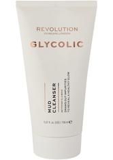 Glycolic Acid Glow Mud Cleanser