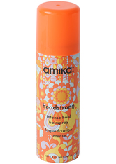 AMIKA - Headstrong Intense Hold Hairspray - Headstrong Intense Hold Hairspray - HAARSPRAY & HAARLACK