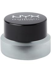 NYX PROFESSIONAL MAKEUP - NYX Professional Makeup Epic Black Mousse Eyeliner  3 g Nr. 01 - Black - Eyeliner
