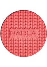 NABLA - Nabla - Rouge - Blossom Blush Refill - Impulse - ROUGE