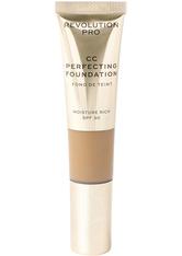 CC Perfecting Foundation F13