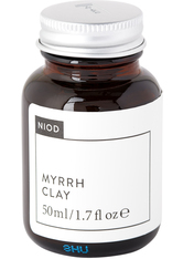Niod Yesti Myrrh Clay Maske 50.0 ml