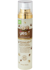 Yes To Coconut Milk Mistified Moisturiser 118ml