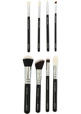 ZOEVA - ZOEVA Gesichtspinsel ZOEVA Gesichtspinsel Classic Brush Set Pinselset 1.0 pieces - Makeup Pinsel