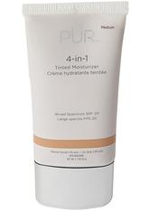 PUR - 4 In 1 Mineral Tinted Moisturizer SPF20  - Medium - BB - CC CREAM