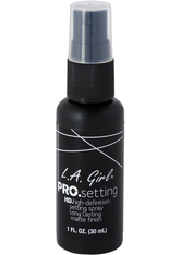 PRO.setting HD High Definition Matte Finish Setting Spray - L.A. GIRL