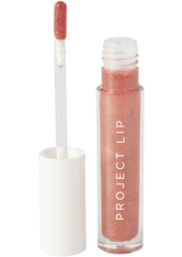 Plump and Gloss  XL Plump and Collagen Lipgloss Obsessed