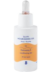 SkinHit Nourishing Oil with Hemp and Rosehip