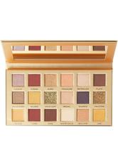 REVOLUTION PRO - 24k Gold Eyeshadow Palette - Lidschatten