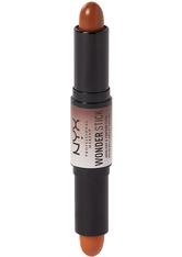 NYX PROFESSIONAL MAKEUP - NYX Professional Makeup Wonder Stick 4g Deep Rich - Contouring & Bronzing