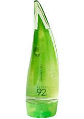 HOLIKA HOLIKA - Holika Holika Aloe Holika Holika Aloe Aloe 92% Shower Gel Duschgel 250.0 ml - Duschpflege