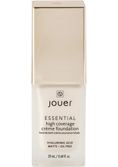 Essential High Coverage Creme Foundation Ivory
