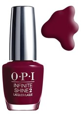 OPI - OPI Infinite Shine Gel Effect Nail Lacquer 15ml Cant't Be Beet! - NAGELLACK