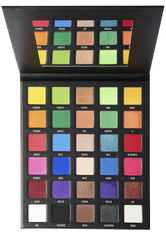 SAMPLE BEAUTY - The Equalizer Palette - Lidschatten
