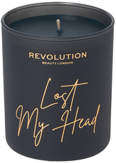 Lost My Head Scented Candle