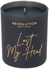 MAKEUP REVOLUTION - Lost My Head Scented Candle - Duftkerzen