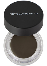 REVOLUTION PRO - Revolution Pro - Augenbrauenpomade - Brow Pomade - Dark Brown - AUGENBRAUEN