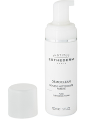 INSTITUT ESTHEDERM - Pure Cleansing Foam - CLEANSING