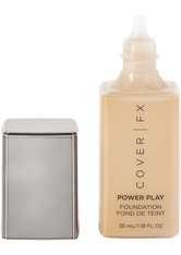 COVER FX - Cover FX Power Play Foundation 35ml (Various Shades) - N50 - Foundation