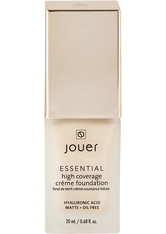 Essential High Coverage Creme Foundation Linen