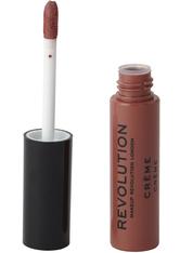 Makeup Revolution Crème Lip Heart race 113