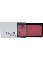 ARTDECO Blusher, Rouge, Refill, 30 bright fuchsia blush